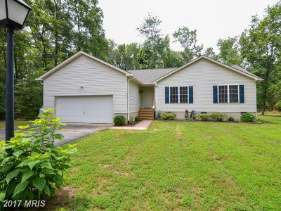 Westmoreland Single Family Home For Sale: 106 Stratford Circle