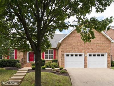 Winchester Single Family Home For Sale: 705 Sterling Drive