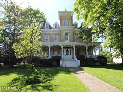 Winchester Single Family Home For Sale: 303 Fairmont Avenue