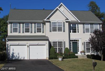 Winchester Single Family Home For Sale: 714 Kennedy Drive