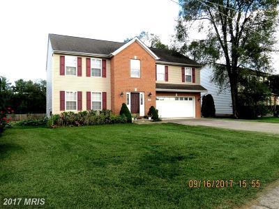 Winchester Single Family Home For Sale: 2894 Packer Street