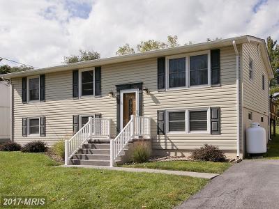 Winchester Single Family Home For Sale: 221 Allison Avenue