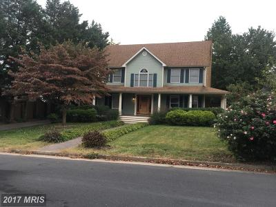 Winchester Single Family Home For Sale: 125 Omps Drive