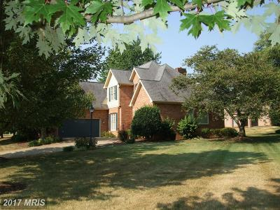 Winchester Single Family Home For Sale: 902 Mahone Drive