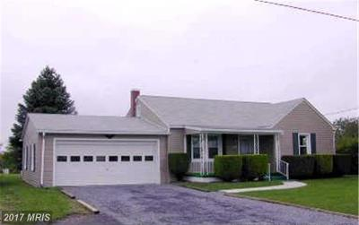 Winchester Single Family Home For Sale: 3029 Papermill Road