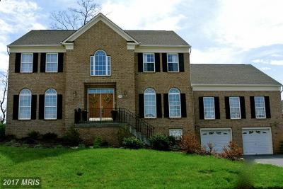 Frederick, Shenandoah, Warren, Winchester City Rental For Rent: 1888 Clayton Ridge Drive