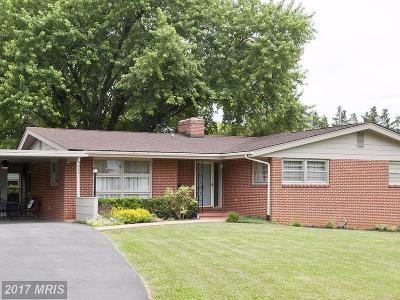 Winchester Single Family Home For Sale: 424 Beechcroft Road