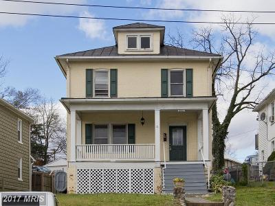 Winchester Single Family Home For Sale: 231 Millwood Avenue