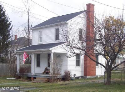 Winchester Single Family Home For Sale: 232 Boyd Avenue