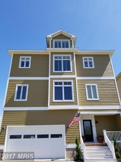 Ocean City Single Family Home For Sale: 13013 Old Bridge Road