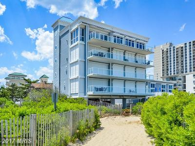 Somerset, Wicomico, Worcester Condo For Sale: 4 92nd Street #IV ST RE