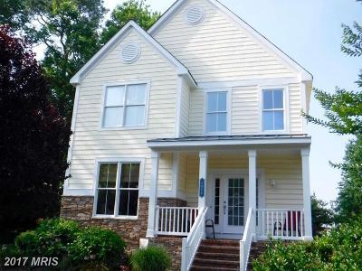 Ocean City Single Family Home For Sale: 208 143rd Street