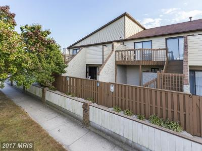 Ocean City Single Family Home For Sale: 105 120th Street #2A