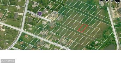 Worcester, WORCESTER COUNTY Residential Lots & Land For Sale: Lake Avenue