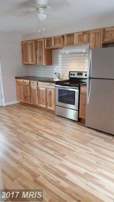 Warren Rental For Rent: 316 9th Street