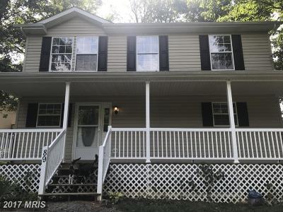 Warren Rental For Rent: 89 Pin Oak Road