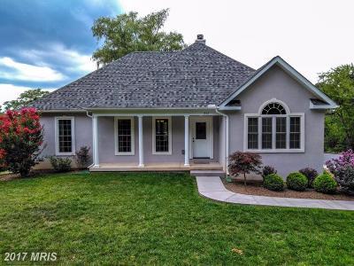 Warren Single Family Home For Sale: 453 King David Drive
