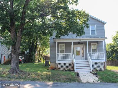Warren Rental For Rent: 514 Carter Street