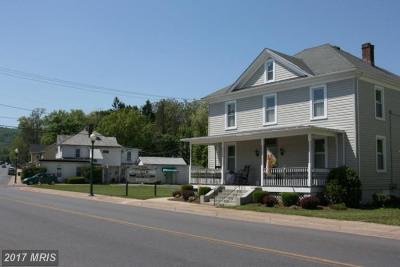 Warren Rental For Rent: 233 Royal Avenue S