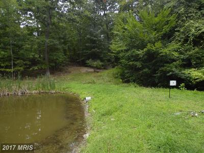 Warren Residential Lots & Land For Sale: 8a Springwater