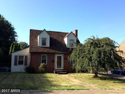 Warren Rental For Rent: 562 River Drive