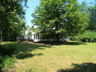 Warren Single Family Home For Sale: 27 Byers Lane