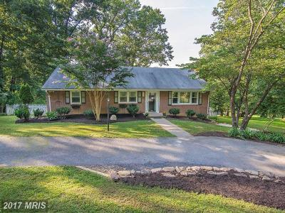 Warren Single Family Home For Sale: 174 Beech Road
