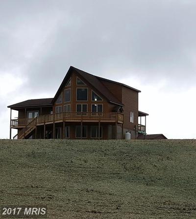 Warren Single Family Home For Sale: 338 Freezeland Loop Road