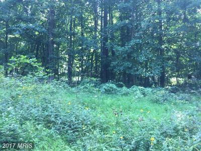 Warren Residential Lots & Land For Sale: Luchase Road