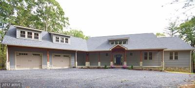 Warren Single Family Home For Sale: 495 Mountain Brook Lane