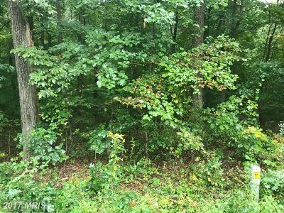 Warren Residential Lots & Land For Sale: Vaught Drive
