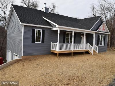 Warren Single Family Home For Sale: 16 Apple Orchard Drive