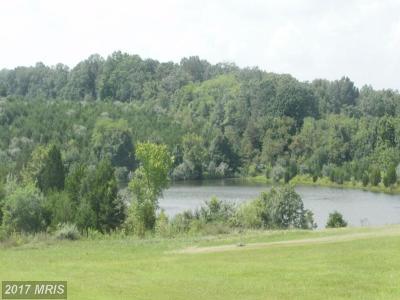 Warren Residential Lots & Land For Sale: Lakeside Lane