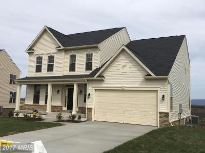 Warren Single Family Home For Sale: 54 Albatross Court