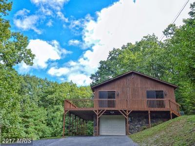 Warren Single Family Home For Sale: 2 Chestnut Oak Court
