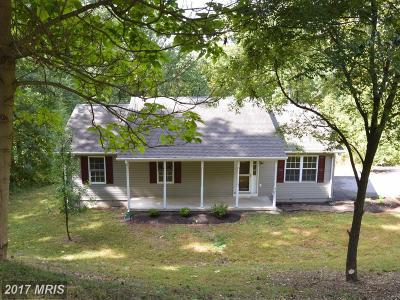 Warren Single Family Home For Sale: 425 Highridge Road