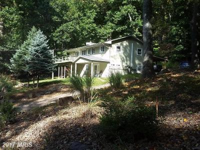 Warren Single Family Home For Sale: 1091 Massanutten Mountain Drive