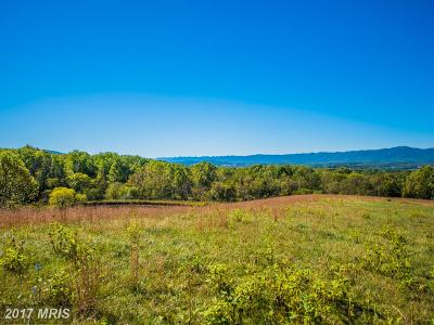 Front Royal VA Residential Lots & Land For Sale: $95,000