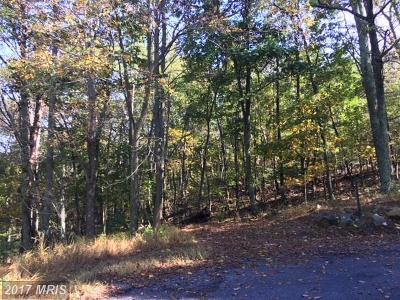 Warren Residential Lots & Land For Sale: Chestnut Trail Road