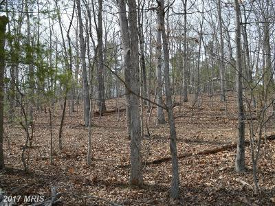 Warren Residential Lots & Land For Sale: Panhandle Road