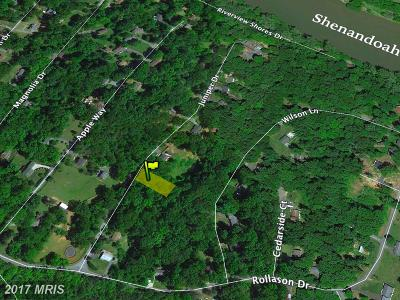 Warren Residential Lots & Land For Sale: Juniper Drive