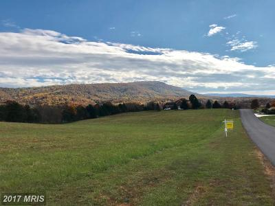 Warren Residential Lots & Land For Sale: South Hatcher Drive