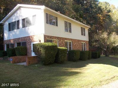 Single Family Home For Sale: 940 Dismal Hollow Road