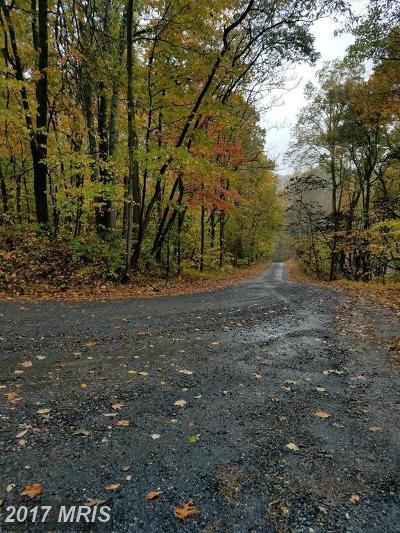 Warren Residential Lots & Land For Sale: Not On File