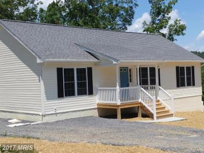 Warren Single Family Home For Sale: Mallard Place
