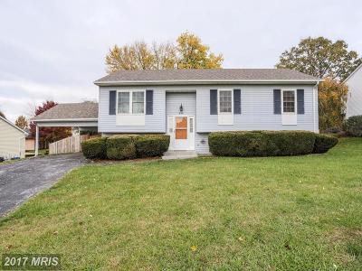 Warren Single Family Home For Sale: 524 Lewis Street