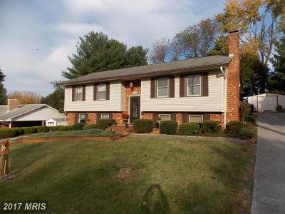 Warren Single Family Home For Sale: 740 Bass Avenue