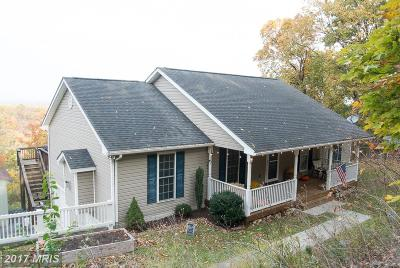 Warren Single Family Home For Sale: 41 Applewood Drive