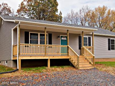 Warren Single Family Home For Sale: 116 14th Street E