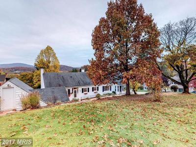 Warren Single Family Home For Sale: 6 Massie Street